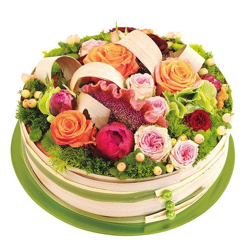 Fleurs nature livraison possible en de 4h profitez for Livraison fleurs livraison gratuite