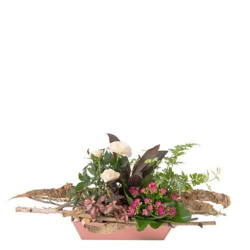 Fleurs nature livraison possible en de 4h profitez for Livraison de fleurs par internet